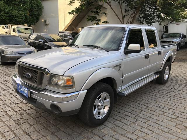 Ford Ranger Cd XLT 3.0 4x4 2009