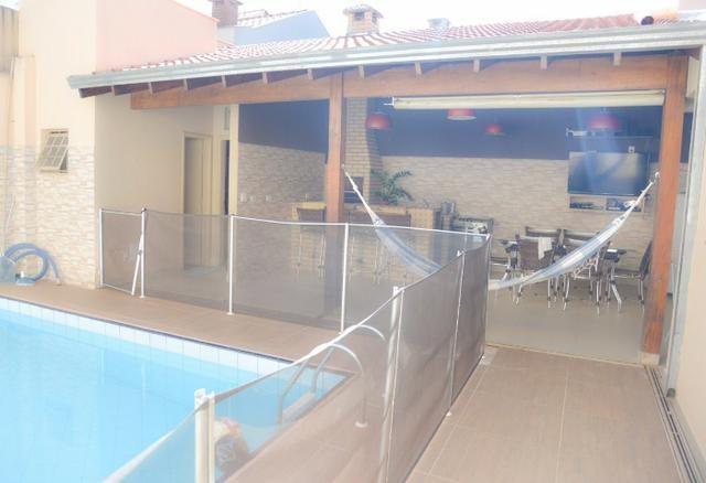Lindo sobrado com piscina n condominio havana - Foto 11