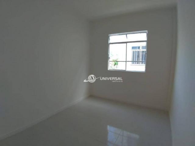 Apartamento com 3 quartos à venda, 80 m² por R$ 190.000 - Lourdes - Juiz de Fora/MG - Foto 7