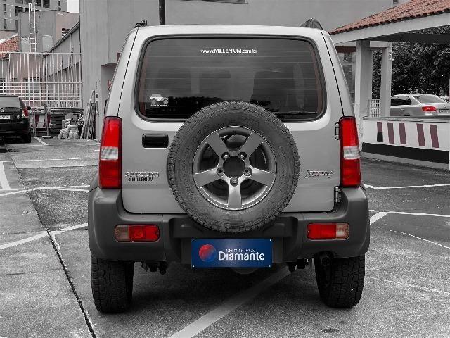 Jimny 1.3 4 ALL 16V 2P Gasolina Mec. 2017 - Wagner - Foto 8