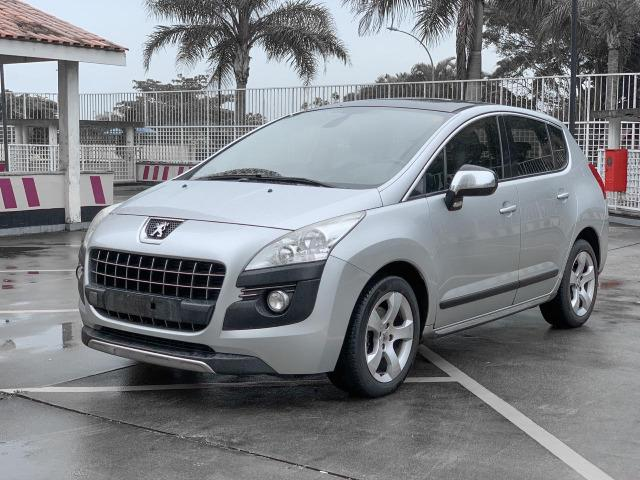 Peugeot 3008 1.6 Griffe Thp 2014 - Wagner