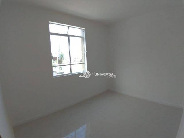 Apartamento com 3 quartos à venda, 80 m² por R$ 190.000 - Lourdes - Juiz de Fora/MG - Foto 9