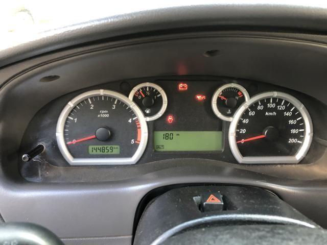 Ford Ranger Cd XLT 3.0 4x4 2009 - Foto 13
