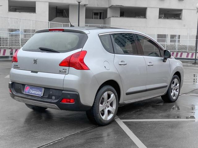 Peugeot 3008 1.6 Griffe Thp 2014 - Wagner - Foto 5