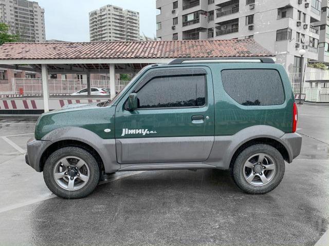 Jimny 1.3 4x4 4ALL 2P - Wagner - Foto 6