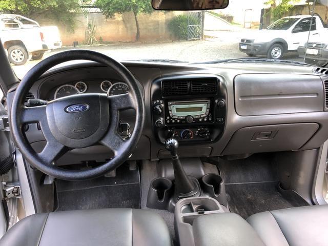 Ford Ranger Cd XLT 3.0 4x4 2009 - Foto 11