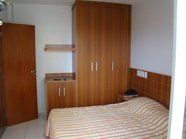 Apartamento temporada caldas novas, cobertura Golden Dophin Grand Hotel - Foto 5