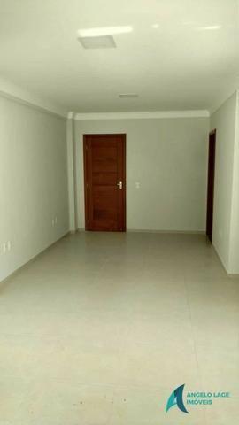 Apartamento 3 QTS Centro de Santa Isabel Domingos Martins - Foto 6
