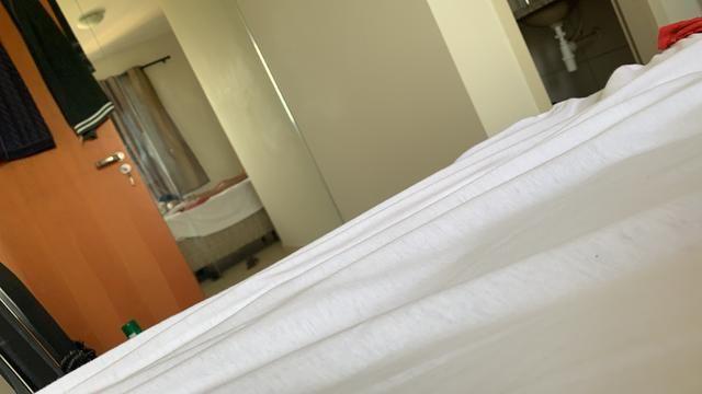 Vendo Agio apartamento Ibirapuera