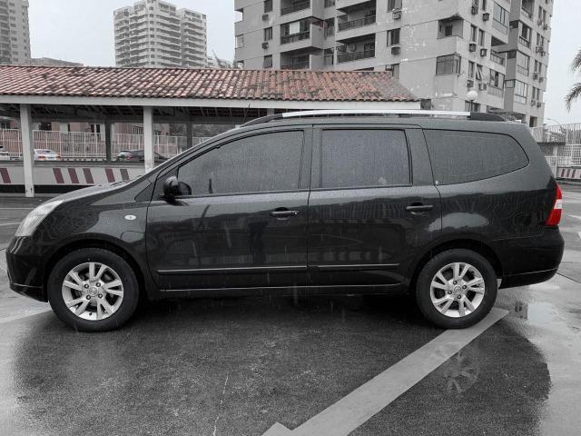 Livina Grand 1.8 SL 16V Flex / Gas 4P Aut. 2013 - Wagner - Foto 11