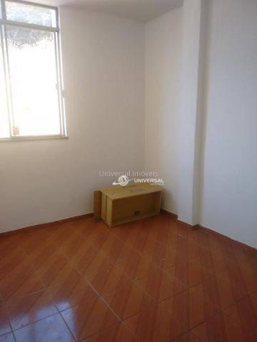 Apartamento com 3 quartos à venda, 70 m² por R$ 135.000 - São Bernardo - Juiz de Fora/MG - Foto 6