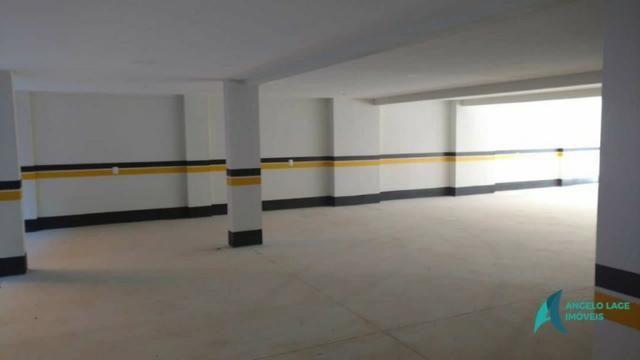 Apartamento 3 QTS Centro de Santa Isabel Domingos Martins - Foto 13