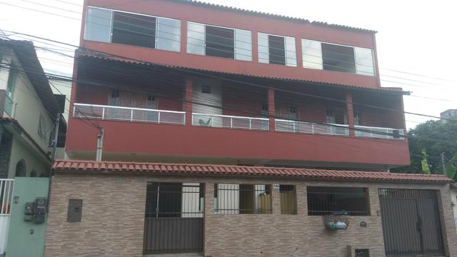 Vendo casa alto padrão, com ponto comercial próx a campo grande, Cariacica Espírito Santo