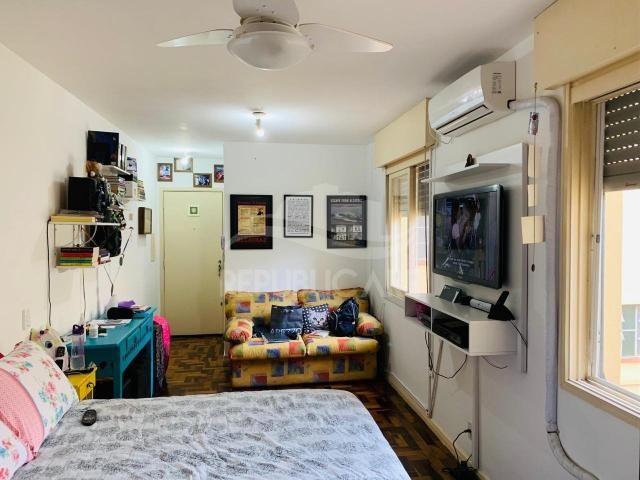 Kitchenette/conjugado à venda com 1 dormitórios em Cidade baixa, Porto alegre cod:RP6611 - Foto 12