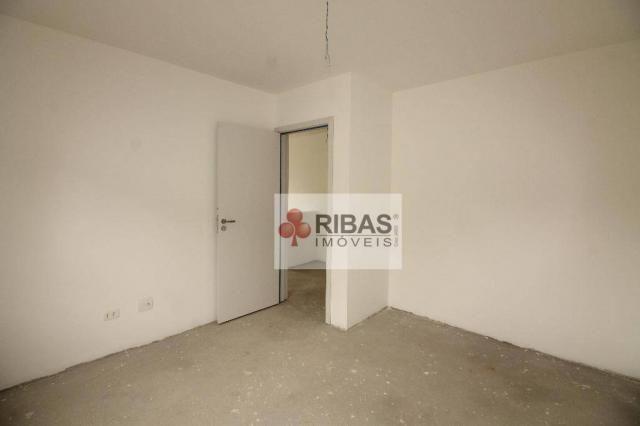 Casa com 3 dormitórios à venda, 126 m² por r$ 650.000 - barreirinha - curitiba/pr - Foto 17