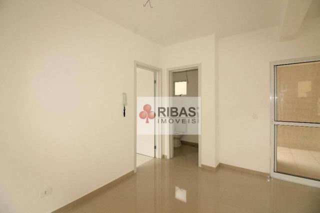 Casa com 3 dormitórios à venda, 126 m² por r$ 650.000 - barreirinha - curitiba/pr - Foto 6