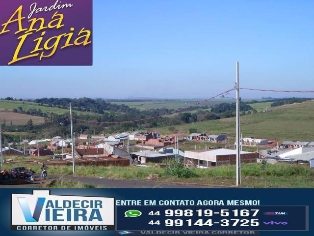 Terreno Jd. Ana Ligia 180 m2. 40.000,00 - Foto 4