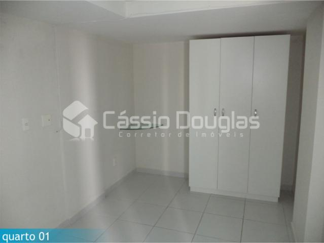 Atlântico Manaíra - Apartamento - 2 Quarto(s) - Manaíra - Foto 6