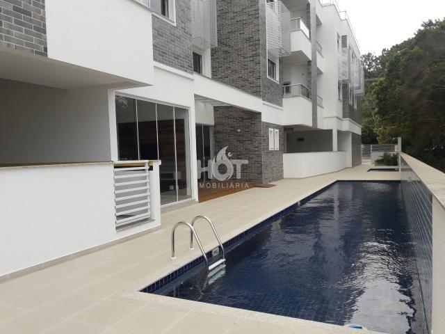 Apartamento à venda com 2 dormitórios em Campeche, Florianópolis cod:HI1616