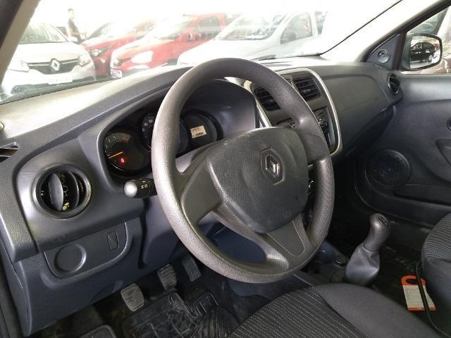 Renault Sandero 1.0 12V authentique - Foto 5