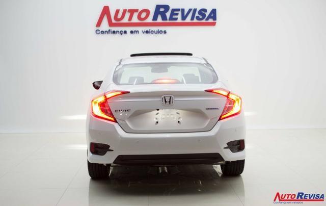 Honda Civic Touring Ano 2019/2020 - Foto 5