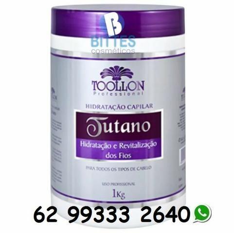 Creme Revitalizante Tutano 1 Kg Bittes Cosméticos