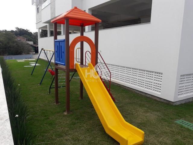Apartamento à venda com 2 dormitórios em Campeche, Florianópolis cod:HI1616 - Foto 17