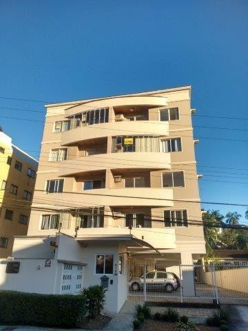 Apartamento para alugar com 2 dormitórios em Santo antônio, Joinville cod:L13741