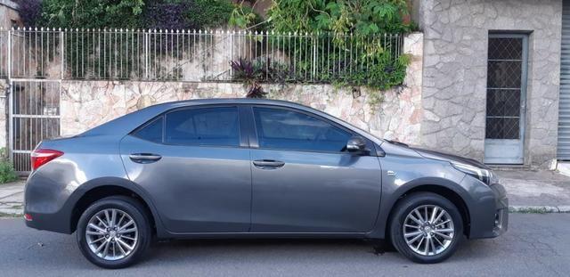 Toyota Corolla 2.0 XEI - Foto 12
