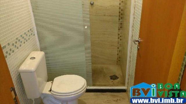 Apartamento à venda com 3 dormitórios em Vista alegre, Rio de janeiro cod:173 - Foto 12