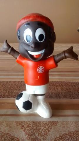 4731f2b0679 Mascote do Internacional - Saci - Hobbies e coleções - Tarumã ...