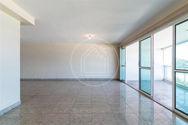 Apartamento à venda com 4 dormitórios em Icaraí, Niterói cod:592153 - Foto 3