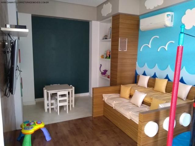 Apartamento à venda com 2 dormitórios em Morada de laranjeiras, Serra cod:AP00140 - Foto 8