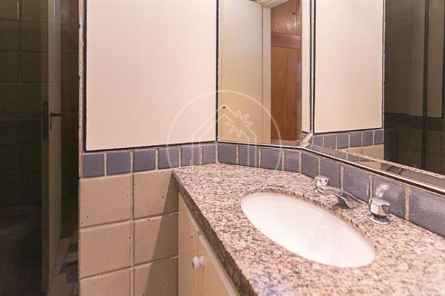 Apartamento à venda com 4 dormitórios em Icaraí, Niterói cod:592153 - Foto 10