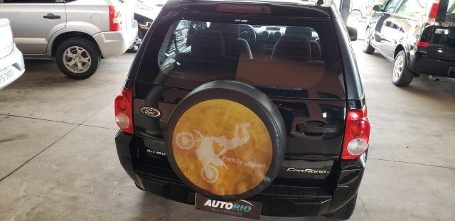 Ford Ecosport XLT - Foto 3