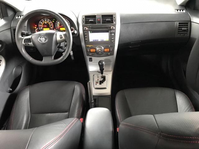 Toyota Corolla Xrs 2.0 2014 Impecável! - Foto 2