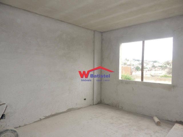 Apartamento com 2 dormitórios à venda, 51 m² - avenida lisboa, 325 - rio verde - colombo/p - Foto 15