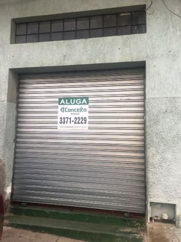 Loja comercial para alugar em Padre eustáquio, Belo horizonte cod:2902