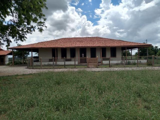 Maravilhosa fazenda na região rural de Baixa Grande Bahia, a 150 km de Feira de Santana - Foto 2