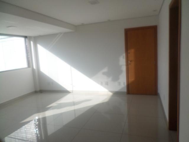 Apartamento à venda com 3 dormitórios em Alto barroca, Belo horizonte cod:3158