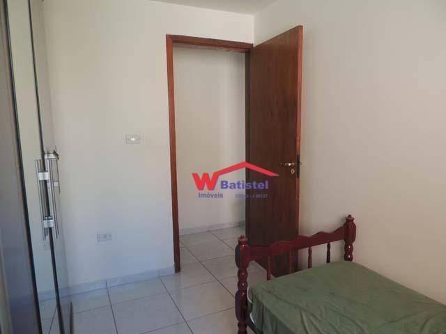Casa com 3 dormitórios à venda, 53 m² - rua jacarezinho nº 573jardim guilhermina - colombo - Foto 15