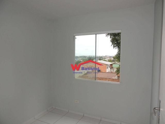 Apartamento com 2 dormitórios à venda, 46 m² por r$ 152.000 - rua tunísia nº 634 - fátima  - Foto 18