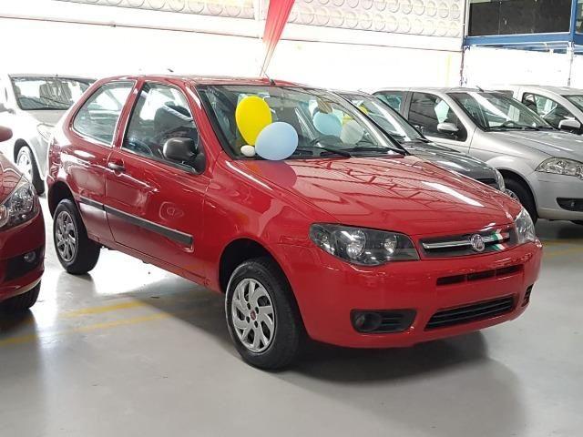 Fiat Palio Fire Economy 1.0