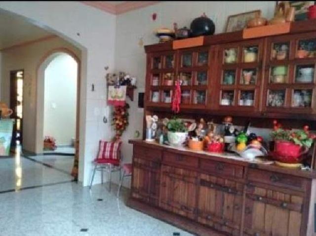 Casa à venda com 4 dormitórios em Padre eustáquio, Belo horizonte cod:3036 - Foto 6