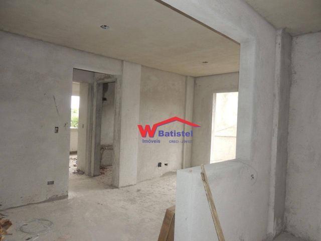 Apartamento com 2 dormitórios à venda, 51 m² - avenida lisboa, 325 - rio verde - colombo/p - Foto 11