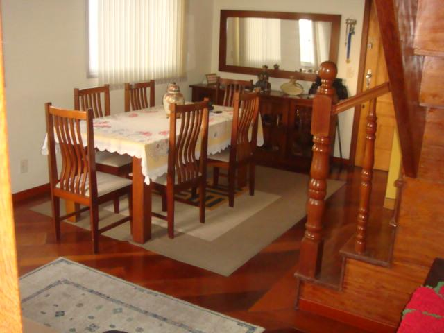 Cobertura à venda com 3 dormitórios em Prado, Belo horizonte cod:1492 - Foto 3