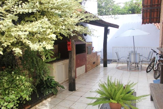 Casa à venda com 4 dormitórios em Caiçara, Belo horizonte cod:1808 - Foto 14