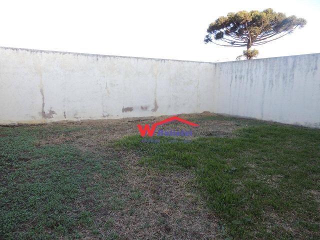 Sobrado com 3 dormitórios à venda, 177 m² - avenida joana d arc nº 206 -tanguá - almirante - Foto 10