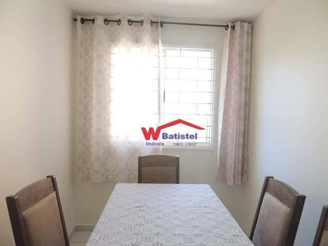 Casa com 3 dormitórios à venda, 53 m² - rua jacarezinho nº 573jardim guilhermina - colombo - Foto 11