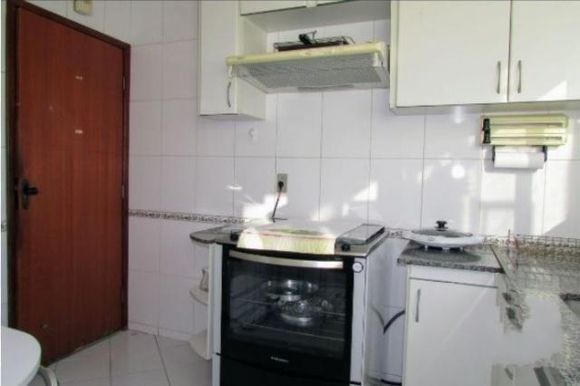 Apartamento à venda com 3 dormitórios em Nova granada, Belo horizonte cod:3283 - Foto 14